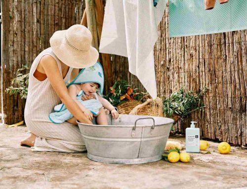 Quando fare il bagnetto al neonato? 3 regole facili da ricordare