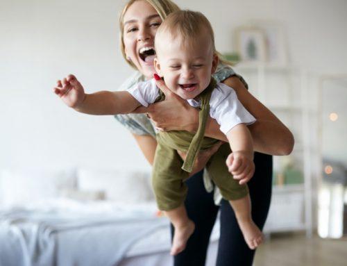 Come viaggiare in aereo con un neonato? 6 Consigli